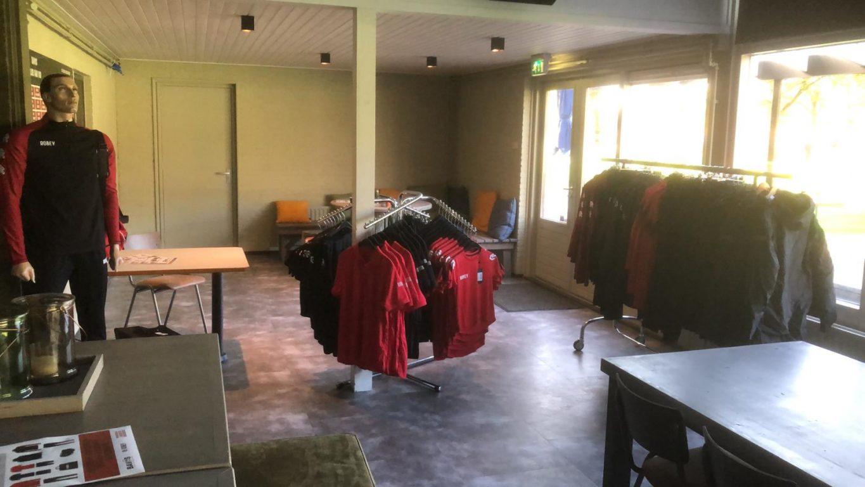 Sportshop Laarbeek en Bavos zijn er klaar voor!