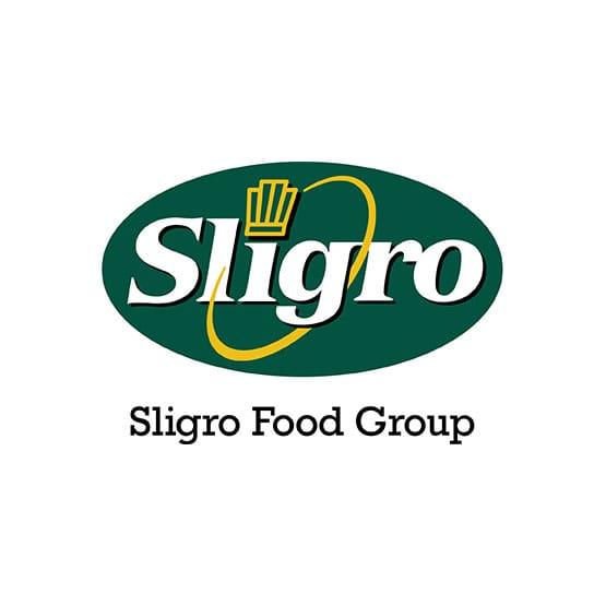 Sligro Helmond sponsort lunch herfstvoetbaldag